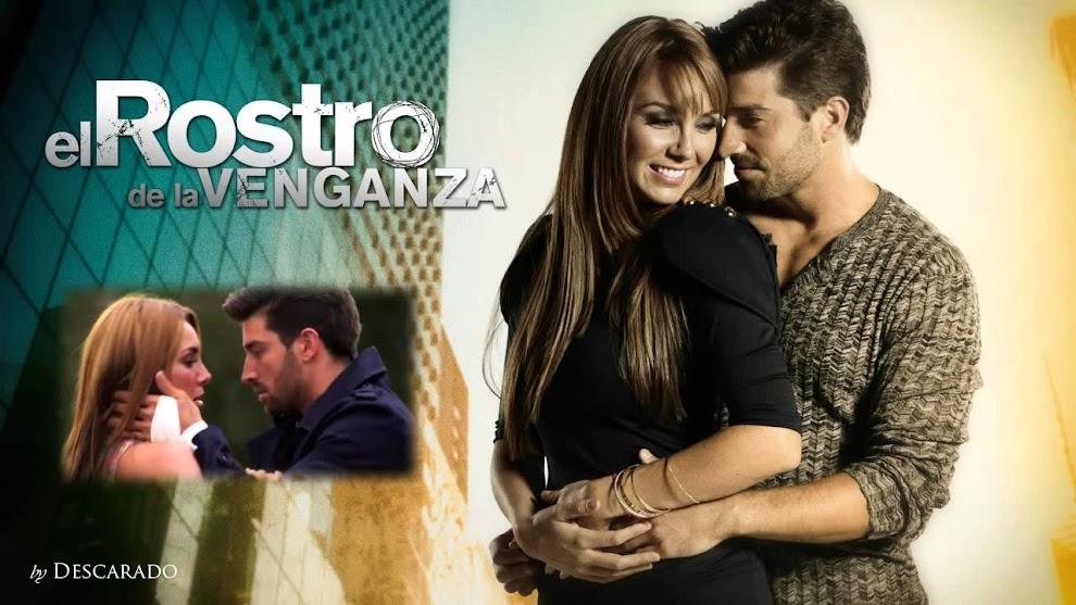 Elizabeth Gutierrez Y David Chocarro Trailer telenovela El ...