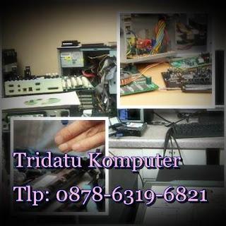 Service Laptop Panggilan Murah Di Denpasar