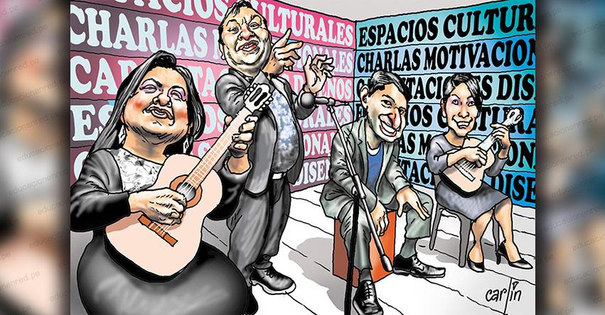 Carlincaturas Sábado 4 Julio 2020 - La República