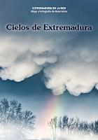 Cielos de Extremadura, Fundación Xavier de Salas, Salomé Guadalupe Ingelmo, Encuentro de blogueros de Extremadura, libros de Salomé Guadalupe Ingelmo