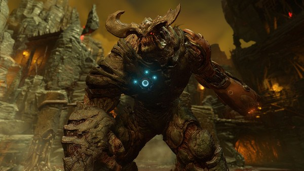 DOOM 2016 Crack Free Download| Tech Crome