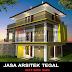 Jasa Desain Bangunan Murah Tegal Untuk Villa