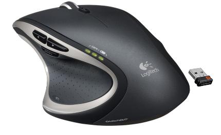 Logitech performance mouse mx download drivers