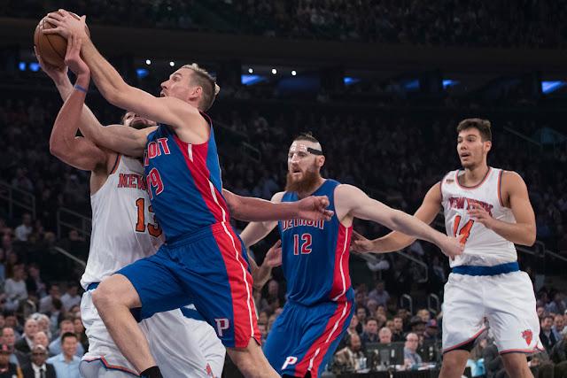 Beno Udrih à Detroit | PistonsFr, actualité des Pistons en France