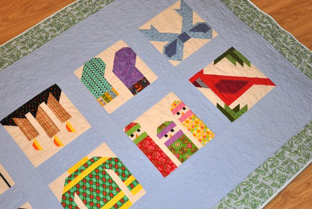 sew fresh quilts quilt along