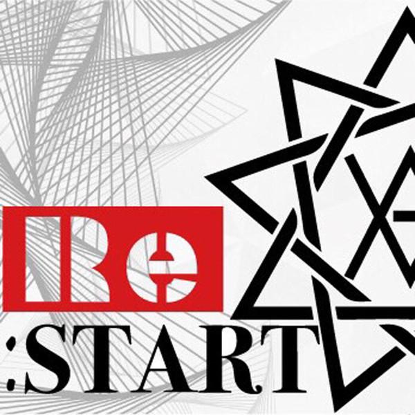 [Single] ARAYA – Re:START (2016.04.30/MP3/RAR)