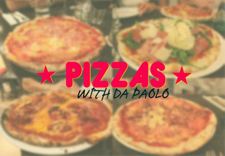 Da Paolo Pizza Bar