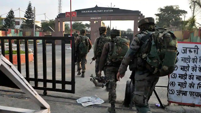 Security Heightened at Bhopal Junction