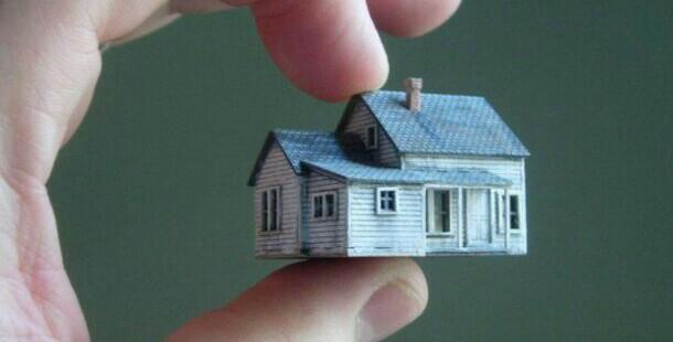 15 Miniatur Terkecil yang Menyerupai Wujud Aslinya Didunia Nyata