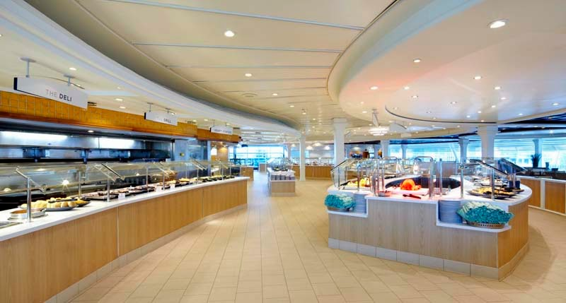 voyager of the seas reviews