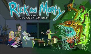 Ver Rick y Morty Todos los Episodios Online