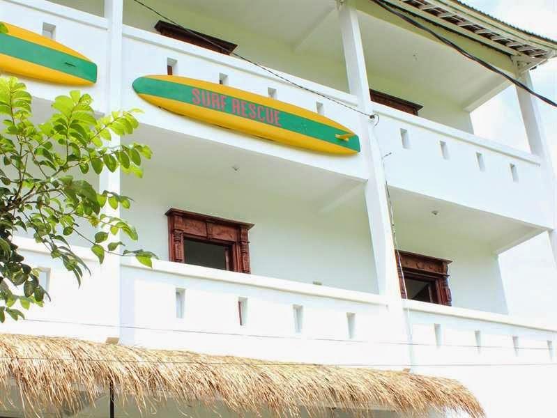 Surf Stay Berawa Bali