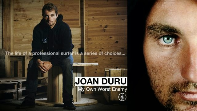 Joan Duru My Own Worst Enemy