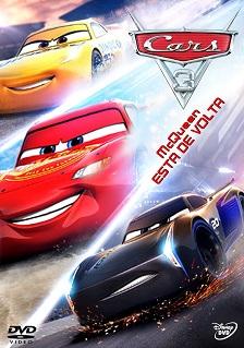 Carros 3 2017 Torrent Download – BluRay 720p e 1080p 5.1 Dublado / Dual Áudio