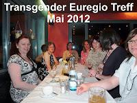 Der Transgender Euregio Treff im Mai 2012, der Stammtisch für Trangender in der Bodenseeregion