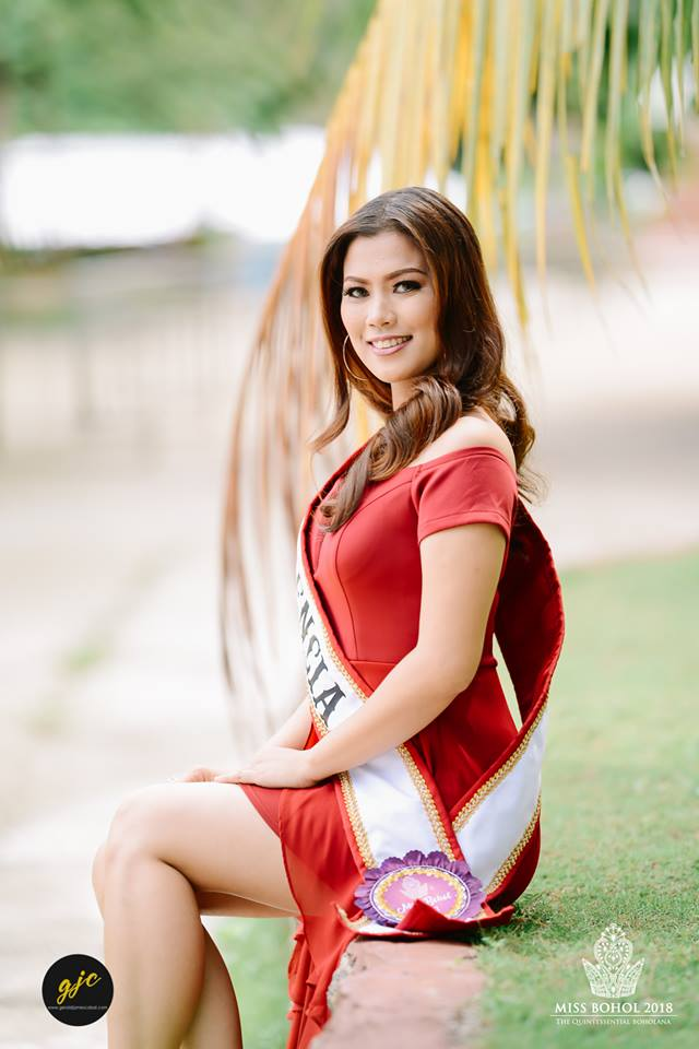 Bohol's Roving Eye : 2018 Miss Bohol Girls Series # 15 ...
