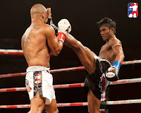 buakaw    eat my foot