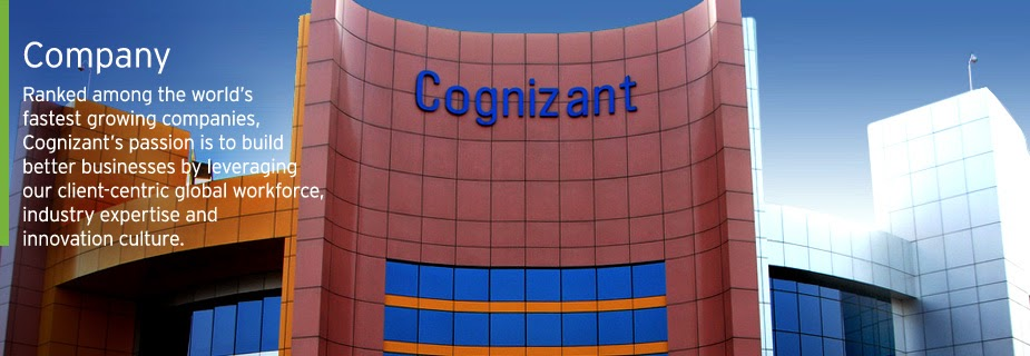 Cognizant Technology Solutions (CTS) Company Profile