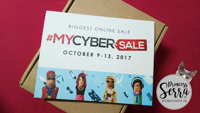 MYCYBERSALE 2017 | The Olive Tree