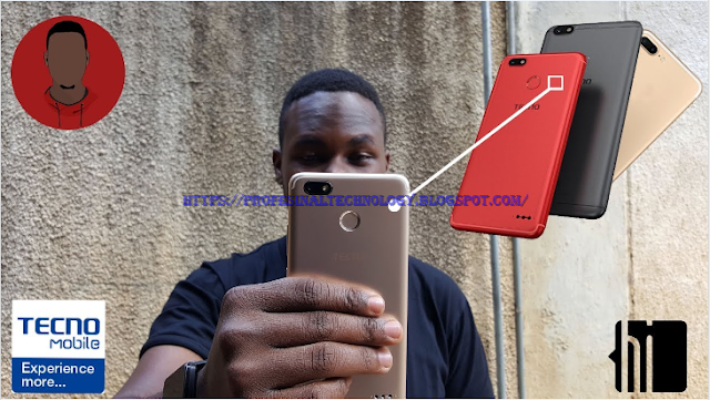 TECNO SPARK K7 FACTORY FIRMWARE & TESTED WITH OUR TEAM ~ I T