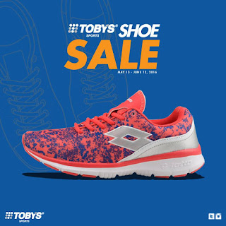 Tobys Sports Shoe Sale