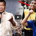 WATCH: Duterte Binulgar Kung Paano Ninakaw Ni Mar Roxas Ang Pera Sa Yolanda