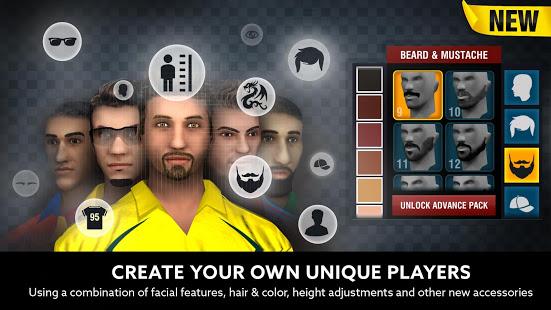 World Cricket Championship 2 Mod Apk Full