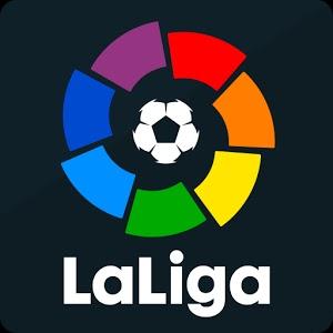 تطبيق ليجا La Liga - Official App لعشاق كرة القدم للاندرويد , ليلجا