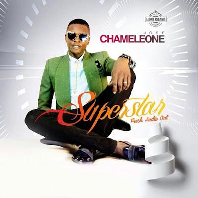 Jose Chameleone – Super Star