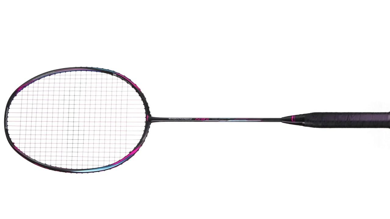 Top 10 Best Badminton Rackets 2017
