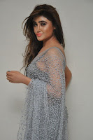 Actress Sony Charistha Latest Pos in Silver Saree at Black Money Movie Audio Launch  0021.jpg