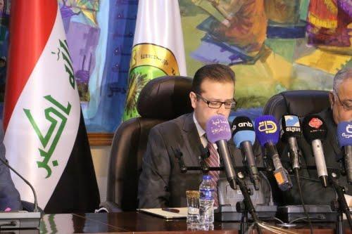وزير التربية: اهم الاسباب و المشاكل التي واجهت الوزارة في طباعة وتجهيز الكتب المدرسية