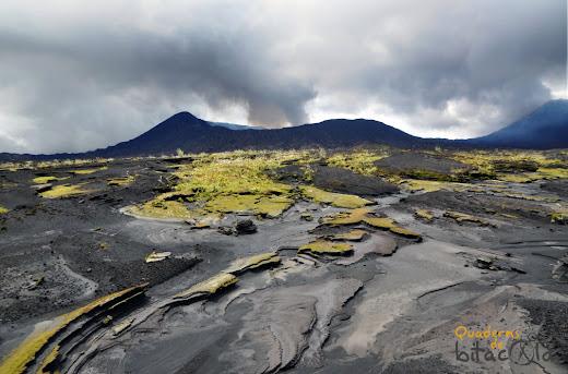 volcanes, Vanuatu