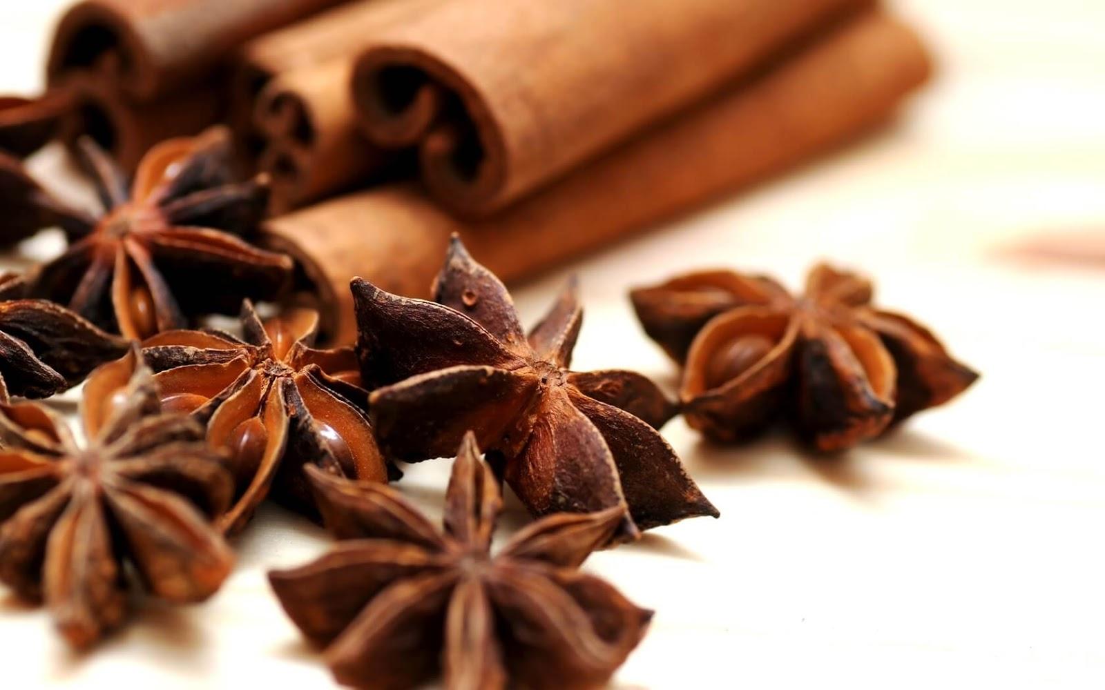 Ecorce aromatique, la cannelle améliore la tolérance au glucose, c'est en plus un antioxydant puissant.