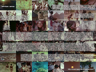 Шокирующая Африка / Shocking Africa. 2 films.