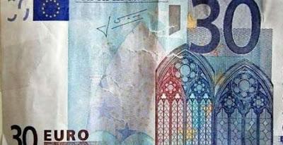 columna Josetxu Rodríguez, veomuermos,billete,30 euros