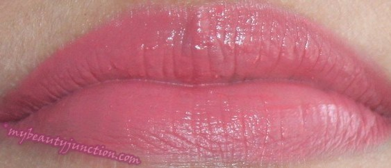 Rimmel Provocalips 16hr Lip Colour review, swatches