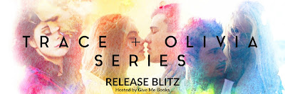 Trace + Olivia Series by Micalea Smeltzer Release Review