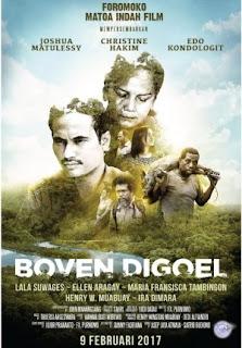 BOVEN DIGOEL 2017