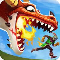 Hungry Dragon™  MOD APK