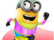 Download Despicable Me Minion Rush MOD APK (Free Shopping)