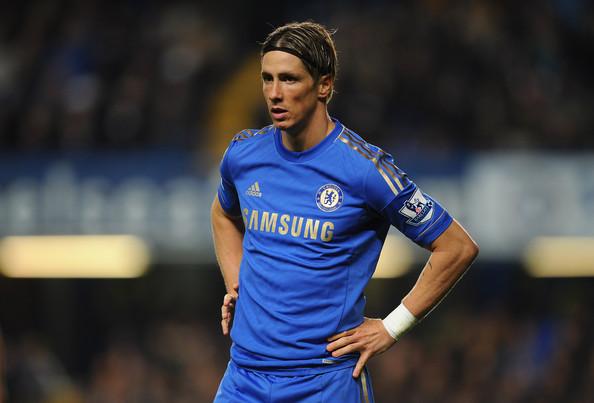 Fernando Torres Chelsea Wallpapers 2013