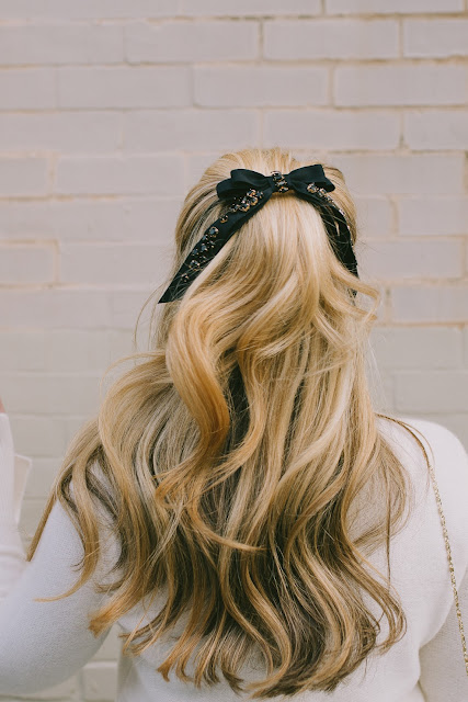 hair bows for women