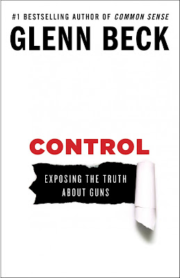 Control by Glenn Beck - book cover
