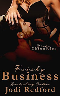 Frisky Business by Jodi Redford
