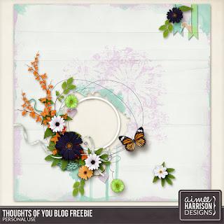 blog freebie