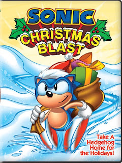 Un Crăciun de milioane cu Sonic Online Dublat In Romana