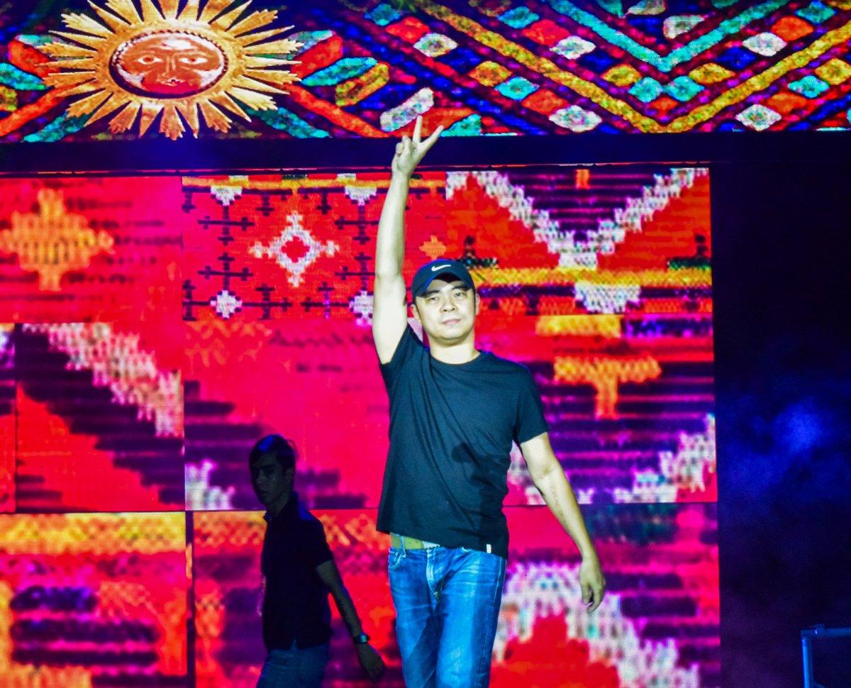Parokya ni Edgar ASEAN Music Festival