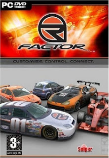 RFactor (PC) 2011
