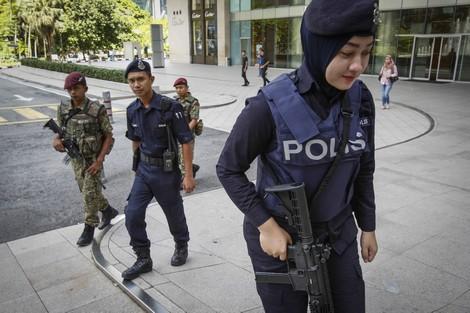 الشرطة الماليزية تحرر شابة مغربية من عصابة متاجرين بالبشر